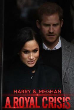 Harry i Meghan: Kryzys w rodzinie królewskiej / Harry and Meghan: A Royal Crisis