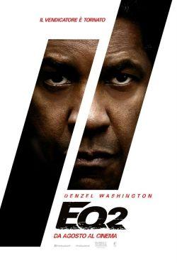 Bez litości 2 / The Equalizer 2