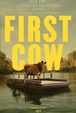 Pierwsza krowa / First Cow
