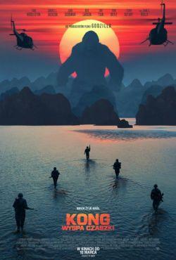 Kong: Wyspa Czaszki / Kong: Skull Island
