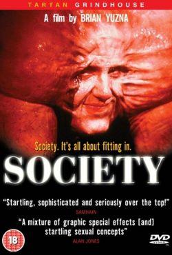Towarzystwo / Society