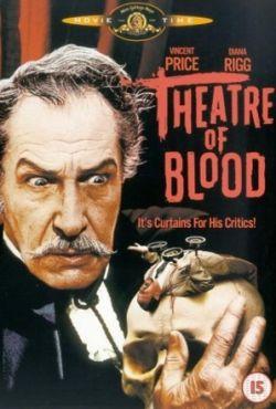 Krwawy teatr / Theatre of Blood