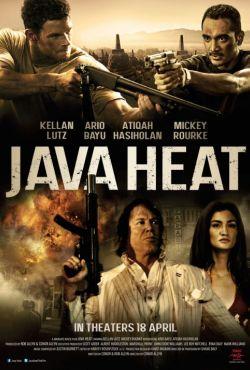 Jawajska gorączka / Java Heat