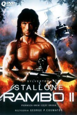 Rambo II / Rambo: First Blood Part II