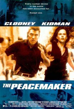 Peacemaker / The Peacemaker