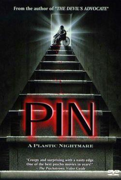 Manekin / Pin
