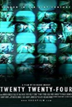 2024 / Twenty Twenty-Four