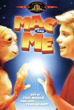 Mac i ja / Mac and Me