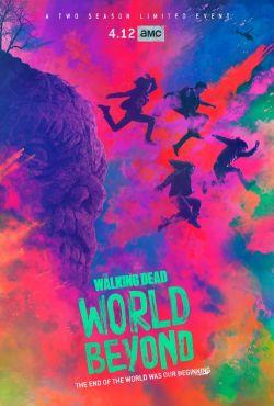 The Walking Dead: Nowy Świat / The Walking Dead: World Beyond