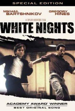 Białe noce / White Nights