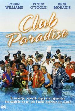 """Klub """"Raj"""" / Club Paradise"""
