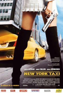 New York Taxi / Taxi