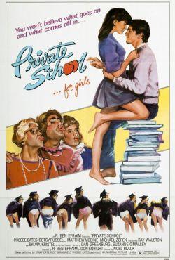 Prywatna szkoła / Private School