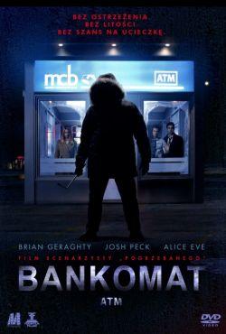Bankomat / ATM