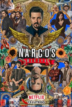 Narcos: Meksyk / Narcos: Mexico