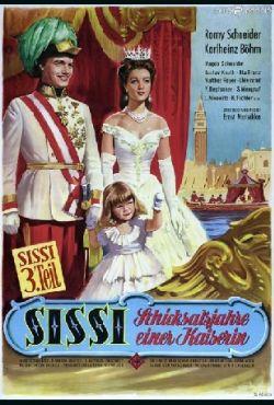 Sissi - losy cesarzowej / Sissi - Schicksalsjahre einer Kaiserin