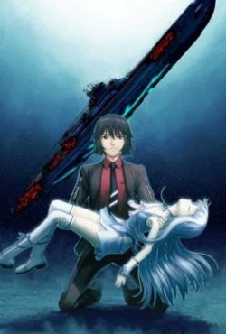 Aoki Hagane no Arpeggio: Ars Nova Cadenza Movie 2