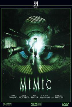 Mutant / Mimic