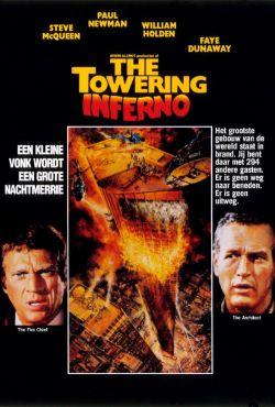 Płonący wieżowiec / The Towering Inferno