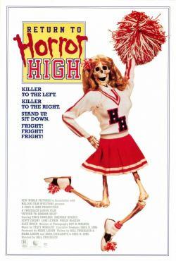 Powrót do upiornej szkoły / Return to Horror High