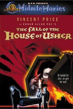 Zagłada domu Usherów / House of Usher