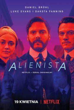 Alienista / The Alienist