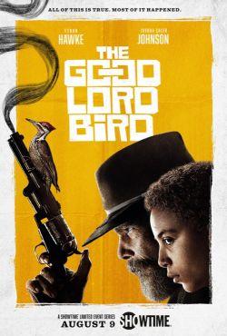 Ptak Dobrego Pana / The Good Lord Bird