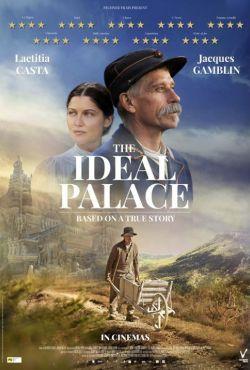 Pałac idealny / L'incroyable histoire du facteur Cheval