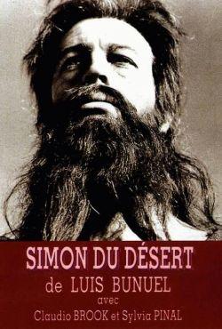 Szymon Pustelnik / Simón del desierto