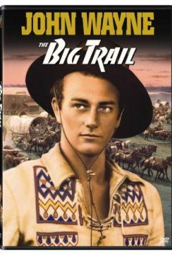 Droga olbrzymów / The Big Trail