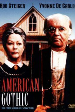 Amerykański gotyk / American Gothic