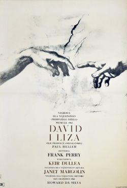 David i Liza / David and Lisa