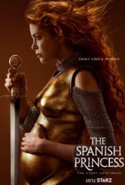 Hiszpańska księżniczka / The Spanish Princess