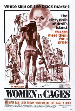 Kobiety w klatkach / Women in Cages