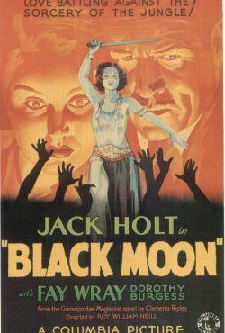 Czarny księżyc / Black Moon