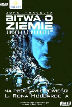 Bitwa o Ziemię / Battlefield Earth: A Saga of the Year 3000