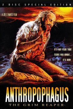 Ludożerca / Antropophagus