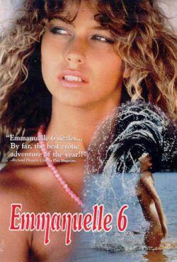 Emmanuelle 6: Ostateczny ruch / Emmanuelle 6