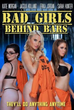 Bad Girls Behind Bars