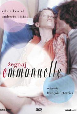 Emmanuelle 3: Żegnaj, Emmanuelle / Good-bye, Emmanuelle
