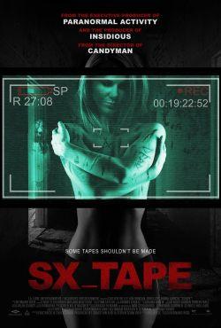 Sxtape / Sx_tape