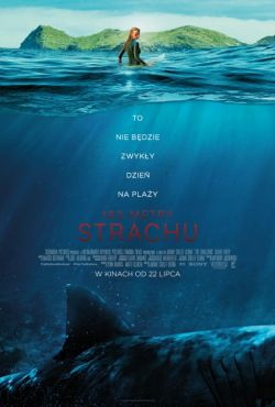 183 metry strachu / The Shallows