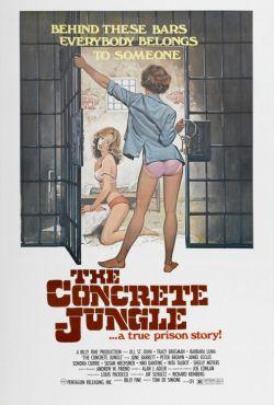 Betonowa dżungla / The Concrete Jungle