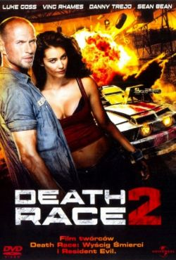 Death Race 2. Wyścig śmierci 2 / Death Race 2