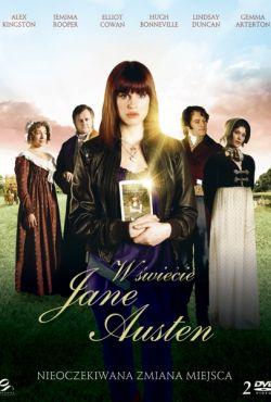 W świecie Jane Austen / Lost in Austen