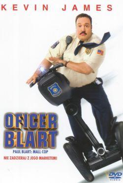 Oficer Blart / Paul Blart: Mall Cop