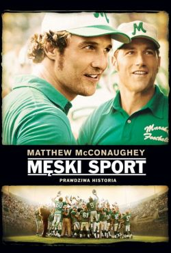 Męski sport / We Are Marshall