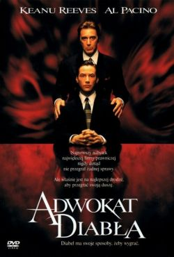 Adwokat diabła / The Devil's Advocate