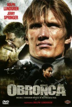 Obrońca / The Defender
