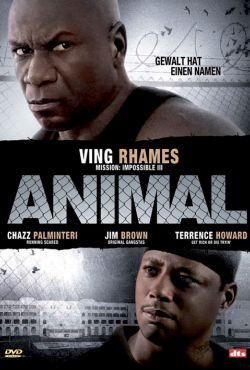 Zwierzę / Animal
